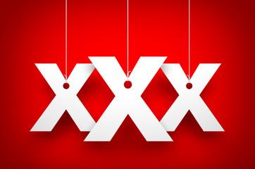 xXx background
