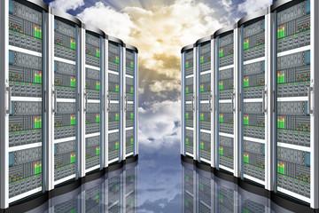 server cloud_003