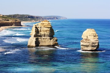Twelve Apostles - Great Ocean Road - Australien