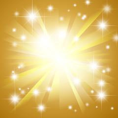ゴールド輝き42