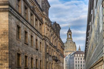Bilder aus der Stadt Dresden in Sachsen
