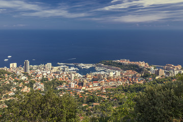 Monaco Bucht 2