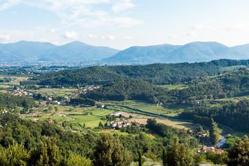 Lucca, Frazione Giardini, Toscana