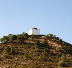 paisagem em Mértola