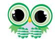 sowa,orzeł,papuga,ptak