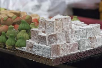 lukum arabic sweet loukum lukumiades