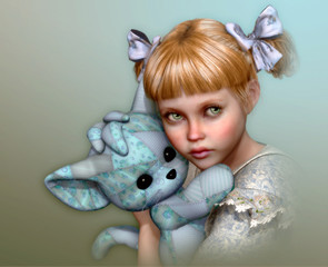 This is mine! 3d CG