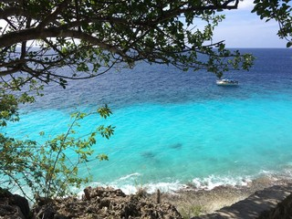 Divesite 1000 steps, Bonaire