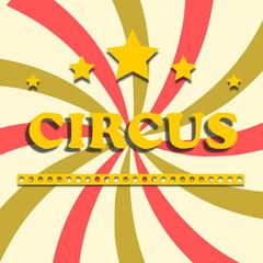 Circo vintage