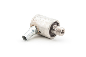 Rotary Cooling Joint