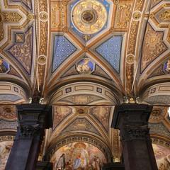 Rome church - Santa Maria dell Anima