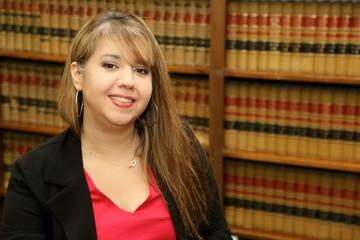 Professional Hispanic Woman