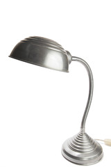 Small flexible table lamp