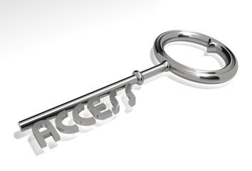Access - concept
