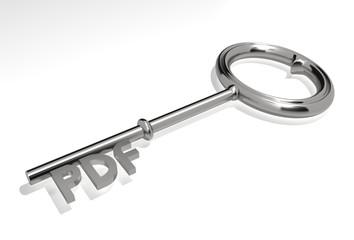Pdf access - concept
