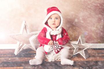 Baby Weihnachten