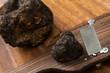 delicacy mushroom black truffle - 74645041