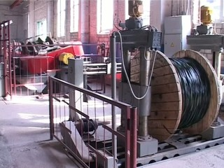 cable manufacturing process
