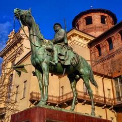Statua Cavaliere