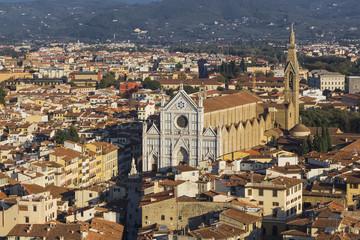 Basilica of Santa - Croce