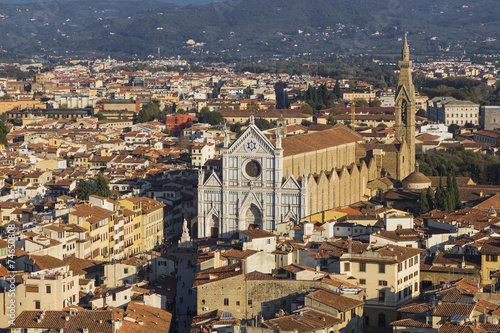 Bazylika Santa - Croce
