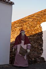 Monsaraz- historic city in Portugal