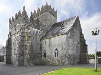 Holycross Abbey.