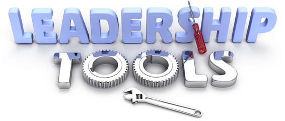 Business Leadership management tools