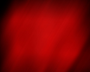 Red motion abstract background