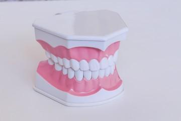 teeth mode