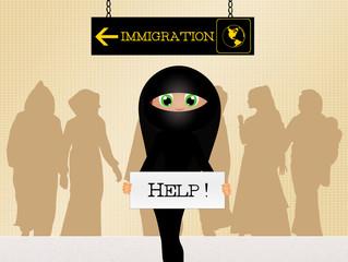 help immigrants