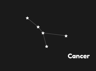 constellation cancer