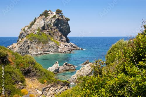 Saint John in Skopelos - 74660682