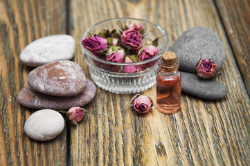 Aromatic essences