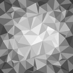 Origami background - Vector EPS10