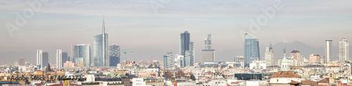 Foto op Aluminium Milan Milan