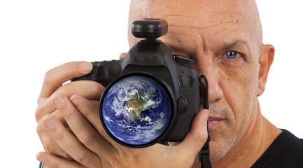 Fotografo del mondo