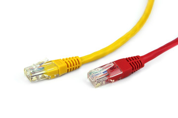 cable with RJ-45