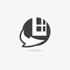 Business brand marks icon logo