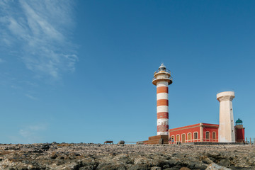 El Cotillo LightHouse, Fuerteventura