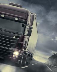 Freight Transportation (Badass)