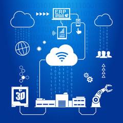 industry 4.0 - industrie 4.0 - 2014_12 - 2