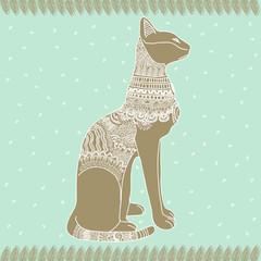 Egypt cat tender