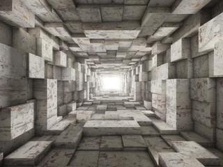 corridor © numax3d