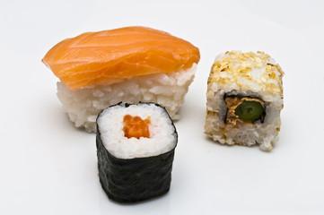Maki Sushi Menü