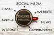 online marketing - 74676806