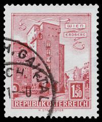 Buildings in Austria