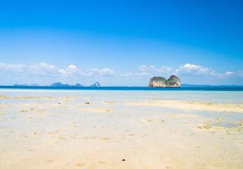 Beach Holiday Divine Blue