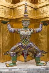 Intarachit Statue