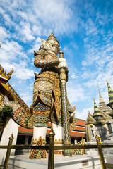 Wat Thailand